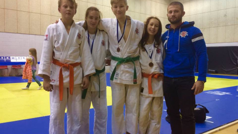 Tartu 2017 «K. Keerak International Childrens Judo Day»