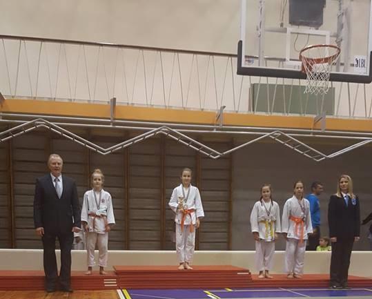 Новогодний турнир в Царникаве 2019