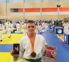ATKLĀTAIS LATVIJAS KAUSS KOMANDĀM 2019 U-14/U-16